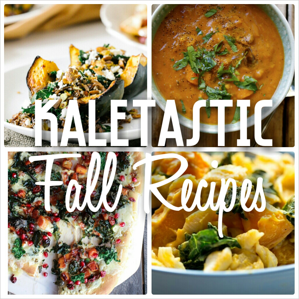 Fall Recipes RunLikeKale.com