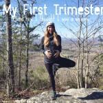 first trimester pose