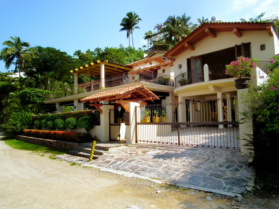 glg getaway house