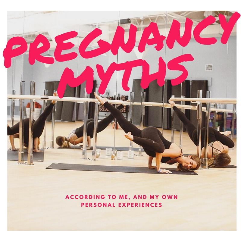 PregnancyMyths