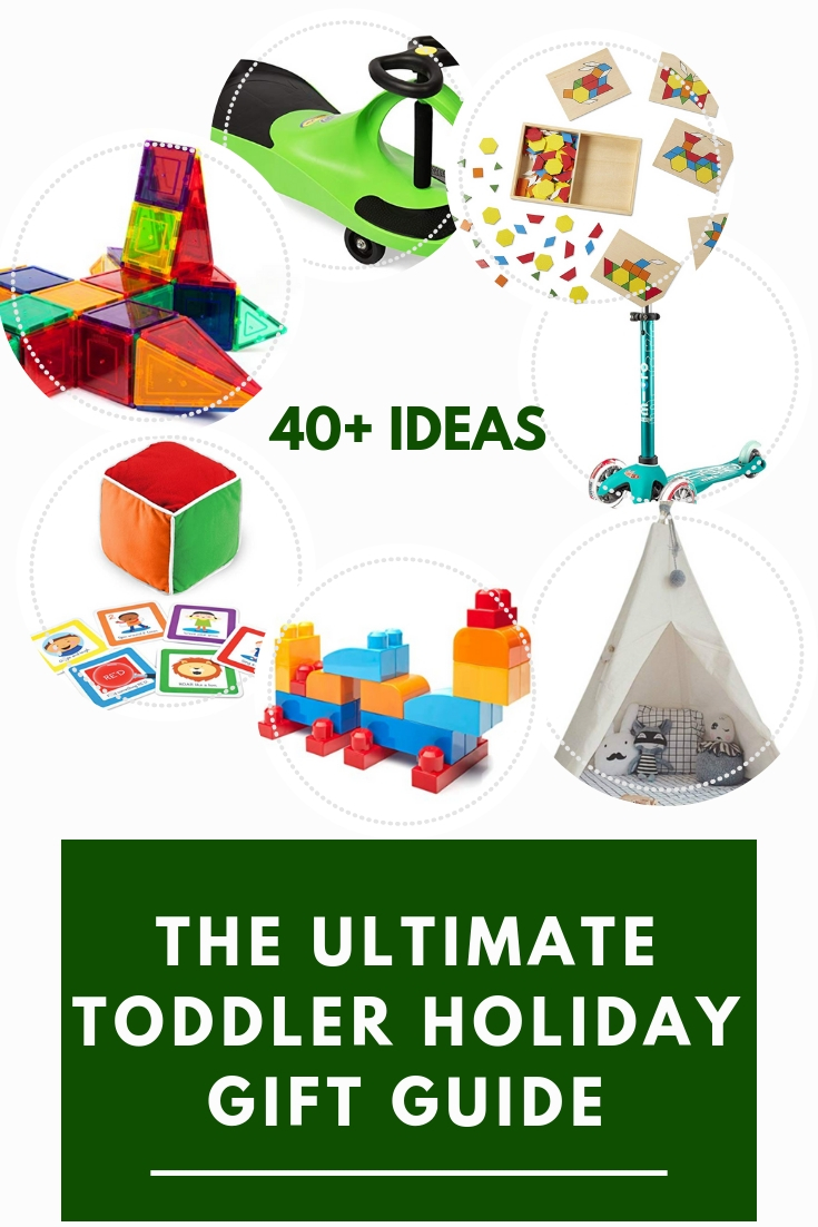 d8c4183db262 Holiday Gift Guide For Toddlers: 2 to 4 Year Olds